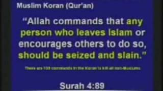Kent Hovind is Crazy #8 - Catholics Created/Founded Islam