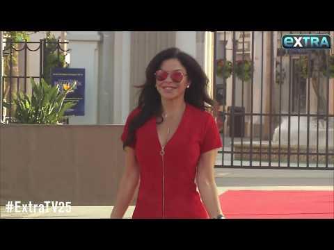 Lauren Sanchez at 'Extra's' Season 25 On-Air Reunion Party