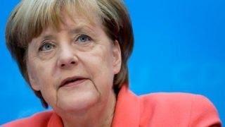 Merkel refugee regrets?