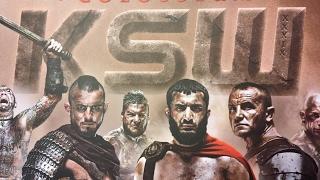 Studio KSW 39 LIVE 2017 Video