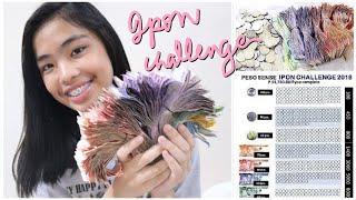 PESO SENSE IPON CHALLENGE 2018! Magkano ang naipon ko sa isang taon? ~Queenie Dy
