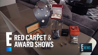 The Hottest Celebrity Jewelry Brands and Trends | E! Red Carpet & Award Shows