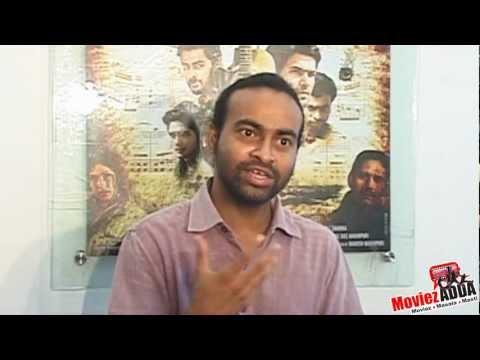 Alaap (2012) Movie - Pitobash Tripathy's Interview