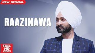 RAAZINAWA (Full ) | GURJANT RANDHAWA | New Punjabi Songs 2018 | AMAR AUDIO