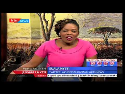 Jukwaa la KTN: Suala Nyeti: Gharama ya maisha - 09/05/2017 [Sehemu ya Pili]