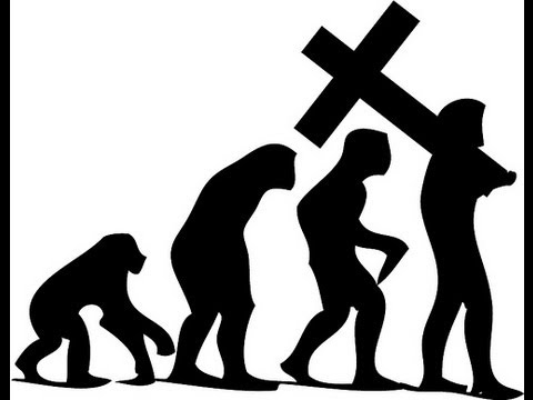 Christianity in Evolution: An Exploration - The Rev Jack Mahoney