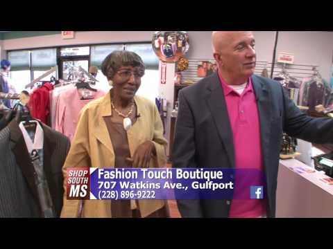 Shop South Mississippi - Fashion Touch Boutique
