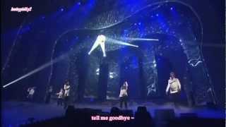 BigBang(빅뱅)-Tell Me GoodBye Malay Sub