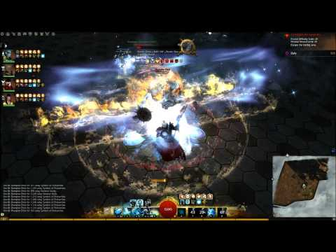 Build Elementalist Gw Pve Healer Dps