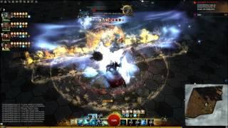 Guild Wars 2 Uncategorized Fractal Guide Guardian