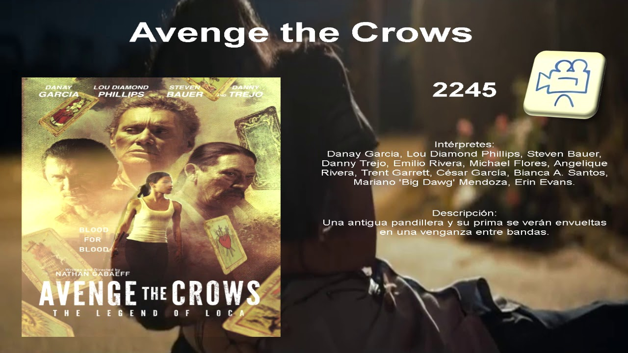 Download 02245 + Avenge the Crows