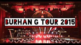 Thamaddrumma Playing For Burhan G Summer Tour 2015