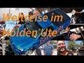 Weltreise im Holden Ute | Preview Australien - USA