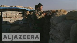 Iraq gears up for offensive on ISIL-held city of Mosul