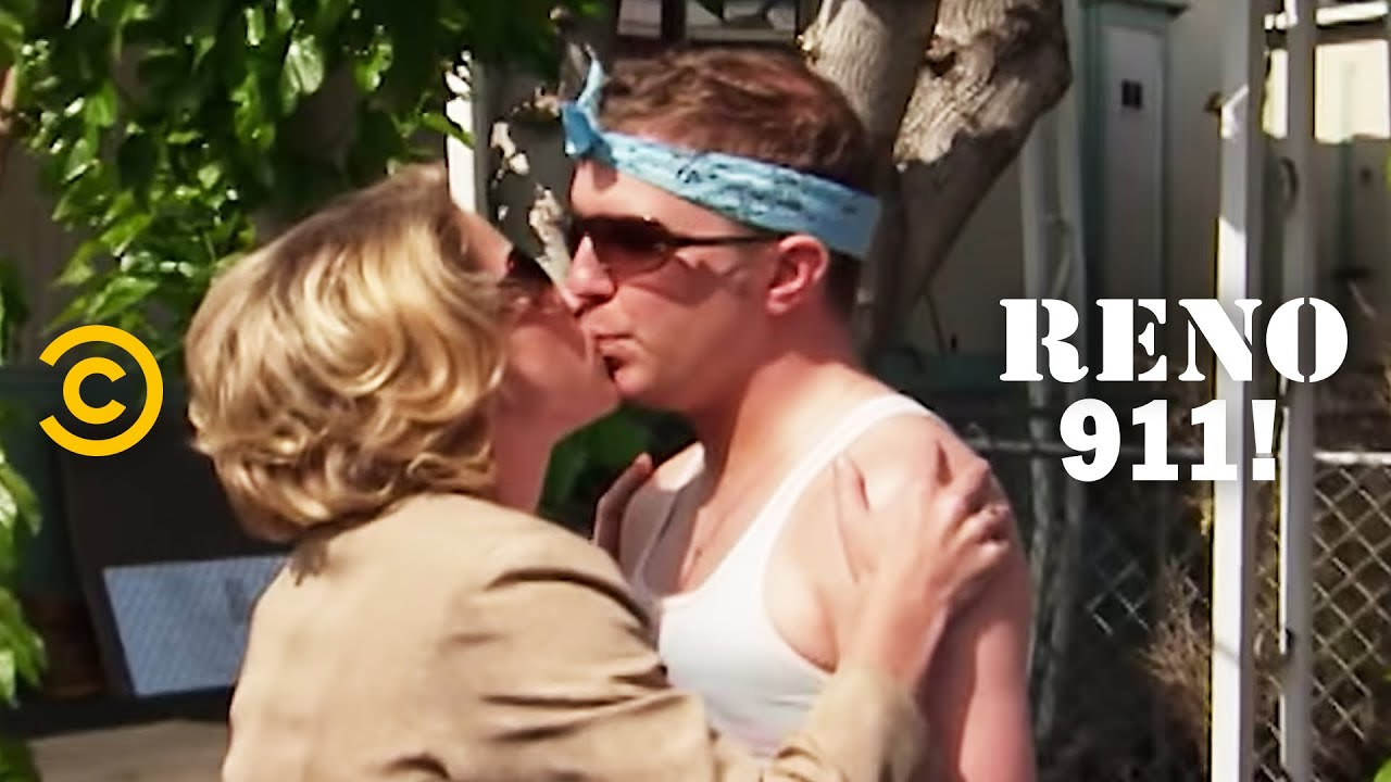 Download RENO 911! - Terry's Fiancee