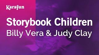 Karaoke Storybook Children - Billy Vera *