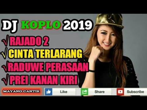DJ SLOW DANGDUT KOPLO REMIX 2019 FULL BASS