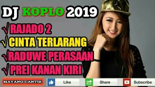 Single Terbaru -  Dj Slow Dangdut Koplo Remix 2019 Full Bass