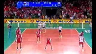 Polska-Finlandia liga światowa 2009