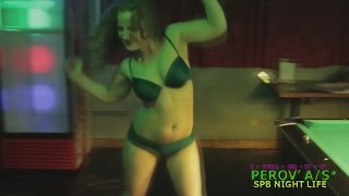 Вечеринка в САУНЕ ||| SAUNA PARTY TIME #1