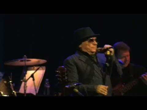 Van Morrison Fox Theater Oakland 1/20/16 Someone Like You
