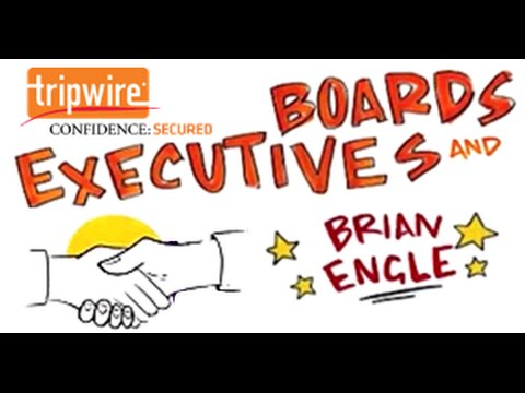 Improving Cybersecurity Literacy in Boards and Executives with Brian Engle