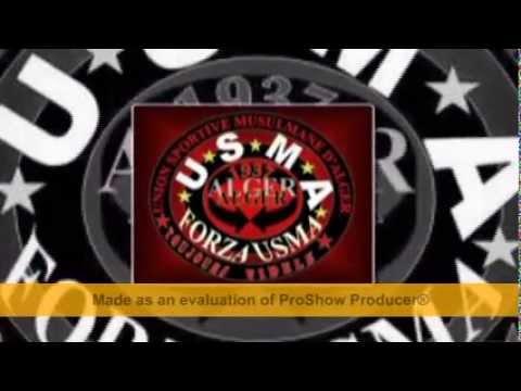 music usmh 2012