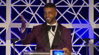 2019 Tony Awards: Jason Michael Webb Acceptance Speech