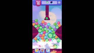 Angry Birds Dream Blast Level 55