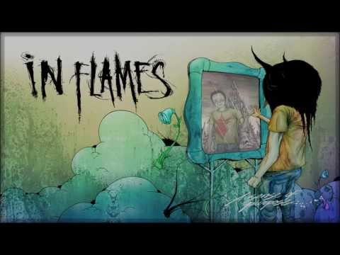 In Flames - The Chosen Pessimist (lyric video) 1080p