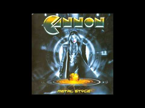 Cannon - Metal Style (Full Album)