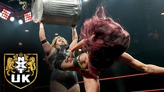 Kay Lee Ray battles Piper Niven in a Falls Count Anywhere Match and more: NXT UK, Nov. 19, 2020