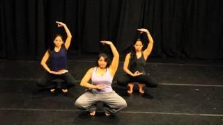 Sun Raha Hai Na Tu Choreography | KBI Dance