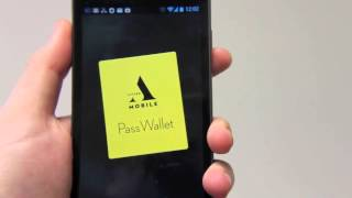 PassWallet & codeREADr Now Beam and Redeem Passes via NFC