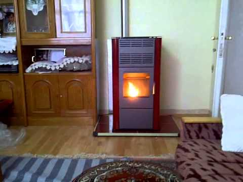 ROYAL 8.5 KW - YouTube