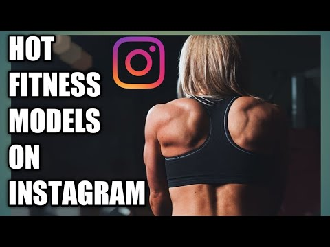 HOT & SEXY FITNESS MODELS  🔥 | Instagram