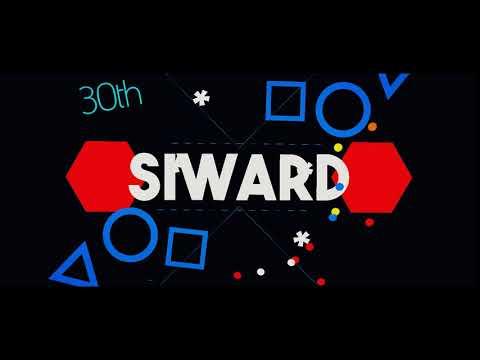 白SIWARD