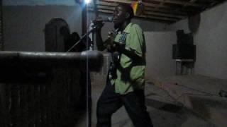T-Rosemond (Rosemond Jolissaint) sings Wyclef Jean
