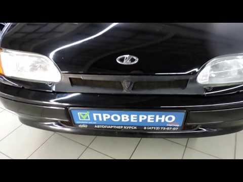 ВАЗ (Lada) 2115 Седан 2010 Чёрный