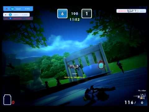 MaverickGames:MicroVolts 4/9
