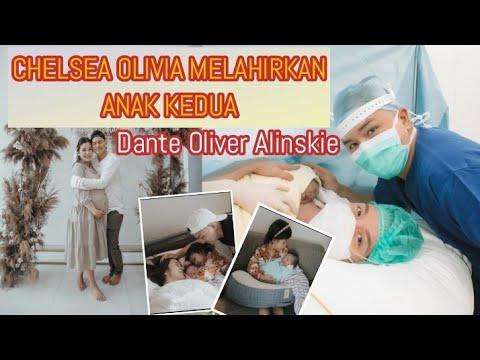 chelsea-olivia-melahirkan-anak-kedua-|-dante-oliver-alinskie