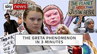 Explained: The rise of Greta Thunberg