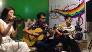 Qua Cơn Mê - Hồng Phấn -guitar72 - guitar Sang Huỳnh