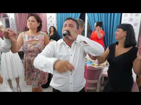 Nicu Paleru live la botezul micutei Ekaterina