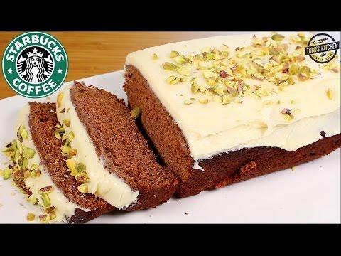 Copycat Starbucks Gingerbread Loaf – Christmas DIY Recipe