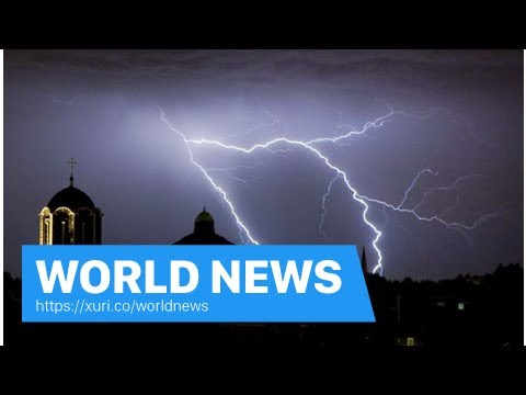World News - Financial services best placed to weather the storm Brexit no-agreement