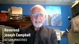 Day of Atonement with Reverend Joseph Campbell - YOM KIPPUR - (www.altarofprayer.com)