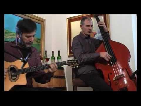 Hot Club of Belgrade  -Hej Salasi