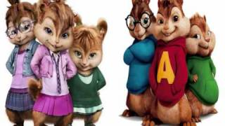 Alvin and the chipmunks 2-you spin me right round