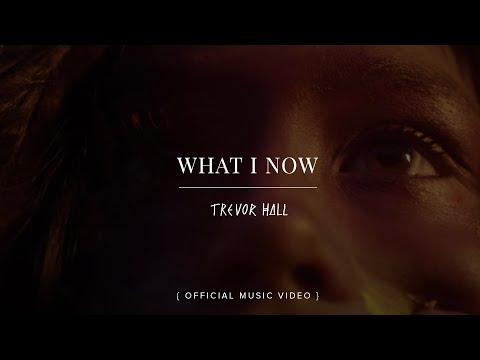 TREVOR HALL - What I Know - OFFICIAL MUSIC VIDEO
